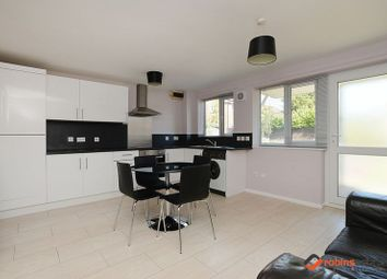 Thumbnail 1 bed flat to rent in Kittiwake Mews, Lenton, Nottingham
