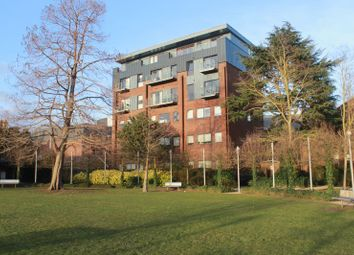 Thumbnail 2 bed flat for sale in Thames Street, Staines