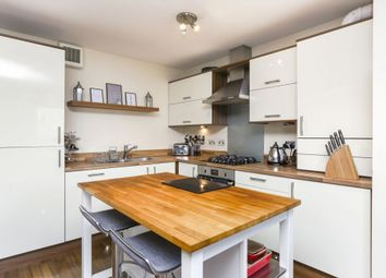 Thumbnail 2 bed flat for sale in 3/11 Carmichael Place, Bonnington, Edinburgh