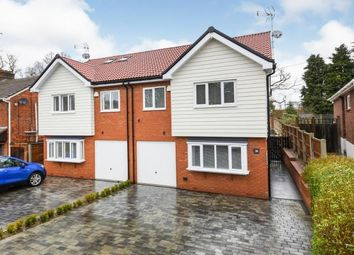 4 bed semi-detached house for sale in Billericay, Essex, . CM12