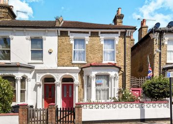 Thumbnail 3 bed terraced house for sale in Appach Road, London