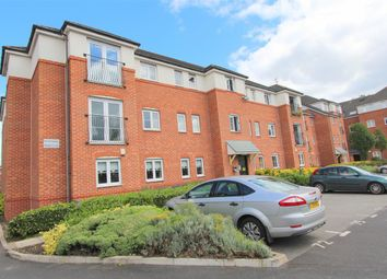 2 bed flat for sale in St. Michaels View, Widnes WA8
