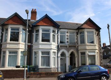 Thumbnail 4 bed property for sale in Soberton Avenue, Heath, Cardiff