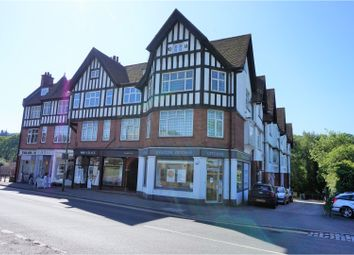 Thumbnail 2 bed flat for sale in Wey Hill, Haslemere