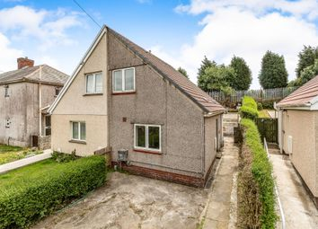 Thumbnail 2 bed semi-detached house for sale in Townhill Road, Mayhill, Swansea