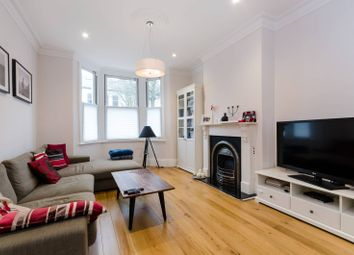 Thumbnail 4 bedroom property for sale in Chaldon Road, Fulham