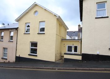 Thumbnail 2 bedroom terraced house to rent in Tudor Road, Newton Abbot