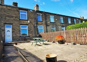 Thumbnail 2 bed terraced house for sale in Wilson Road, Bradford
