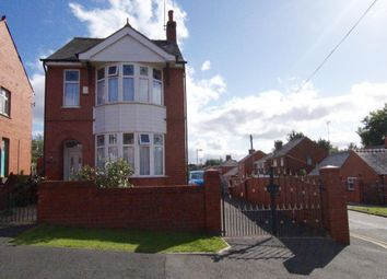 Thumbnail 2 bed detached house for sale in Bryn Glas, Rhosllanerchrugog, Wrexham