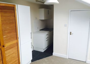 Thumbnail Studio to rent in Apartment 5, 53 Mill Hey, Haworth