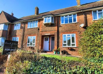 Thumbnail 2 bed flat for sale in Avondale Court, Seaford, East Sussex