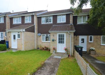 Thumbnail 3 bed terraced house for sale in New Close, Bourton, Gillingham