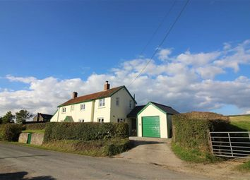 Thumbnail 3 bedroom property to rent in Cobbaton, Umberleigh, Devon