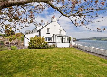 Thumbnail 4 bed detached house for sale in Llanfairpwllgwyngyll