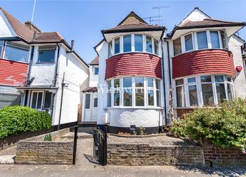 Thumbnail 3 bed semi-detached house to rent in Sandringham Road, London