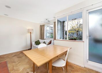 Thumbnail 2 bed flat for sale in Caldwell Street, London