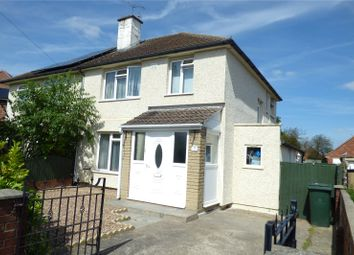 Thumbnail 3 bed semi-detached house for sale in Livingstone Avenue, Clay Lane, Doncaster