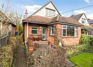 Critchmere Lane, Haslemere, Surrey GU27. 3 bed detached house for sale