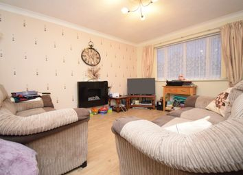 Thumbnail 2 bed detached bungalow for sale in Hardie Crescent, Braunstone, Leicester, Leicestershire