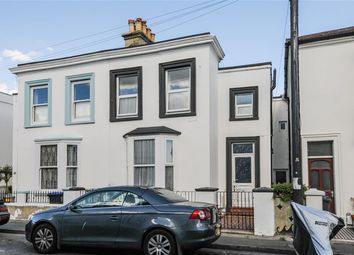 Thumbnail 3 bed semi-detached house for sale in Graham Road, Worthing, West Sussex