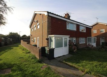 Thumbnail 1 bed flat for sale in Pembury Road, Eastbourne