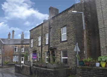 3 bed detached house to rent in Lower Town, Oxenhope, Keighley, West Yorkshire BD22