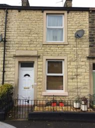 Thumbnail 2 bed terraced house for sale in Hayhurst Street, Clitheroe, Lancashire