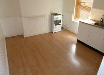 Thumbnail 2 bed flat to rent in Cavendish Road, Aylestone