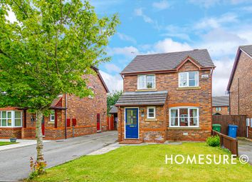 3 bed detached house for sale in Olive Grove, Wavertree, Liverpool L15