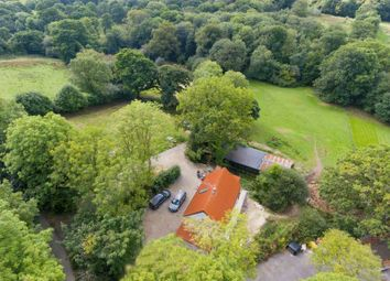 Thumbnail 2 bed barn conversion for sale in Northlew, Okehampton