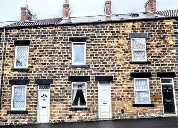 Thumbnail 2 bedroom terraced house for sale in Seth Terrace, Barnsley