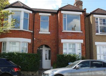 Thumbnail 3 bed flat to rent in Leslie Road, East Finchley