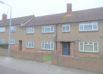 Thumbnail Flat for sale in Clarkes Road, Dovercourt
