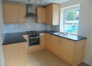 Thumbnail 2 bed flat to rent in Little Pennington Street, Rugby