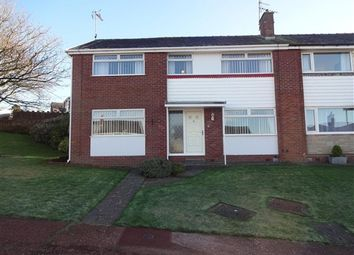 Thumbnail 4 bed property for sale in Whitebeam Gardens, Barrow In Furness