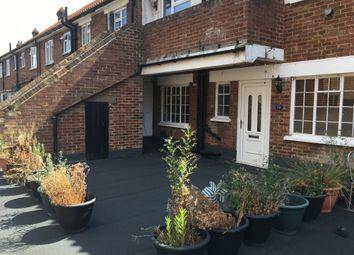 Thumbnail 2 bedroom maisonette for sale in Brittenden Parade, High Street, Green Street Green, Orpington
