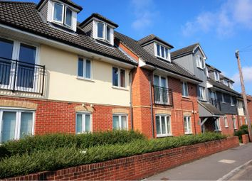 Thumbnail 2 bed flat for sale in 58-64 Laundry Road, Southampton