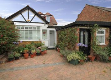 Thumbnail 5 bedroom detached bungalow for sale in Sinclair Road, Chingford