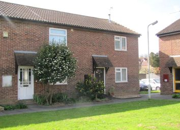 Thumbnail 1 bed property to rent in Bishops Way, Canterbury