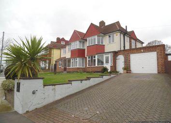 Thumbnail 3 bed semi-detached house for sale in Kingsbridge Road, Morden