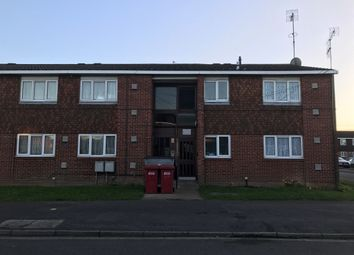 Thumbnail 2 bed flat for sale in Grampian Way, Langley, Slough
