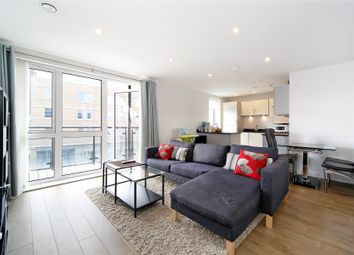 Thumbnail 3 bed flat to rent in William Court, 40 Greenwich High Road, Greenwich, London