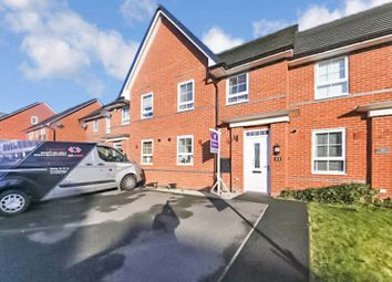 4 bed terraced house for sale in Findley Cook Road, Highfield, Wigan WN3