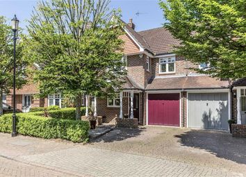 Thumbnail 4 bed property for sale in Hayward Road, Thames Ditton