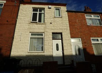 Thumbnail 2 bed terraced house for sale in Terry Road, Coventry