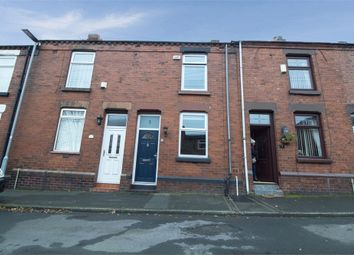 Thumbnail 2 bed terraced house for sale in Maxwell Street, St Helens, Merseyside