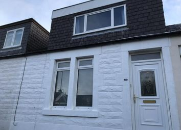 Thumbnail 2 bedroom terraced house to rent in West Main Street, Broxburn