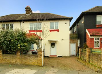 3 bed semi-detached house to rent in Messaline Avenue, London W3
