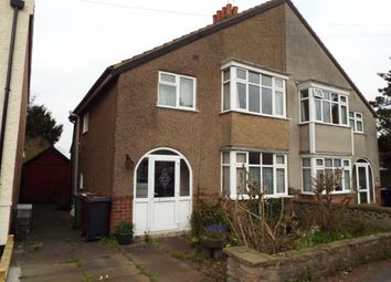 Thumbnail Property for sale in The Crossways, Birstall, Leicester, Leicestershire