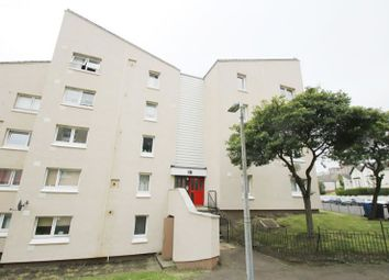 Thumbnail 2 bed flat for sale in 18-1, Montrose Street, Ground Left, Clydebank G812Jf